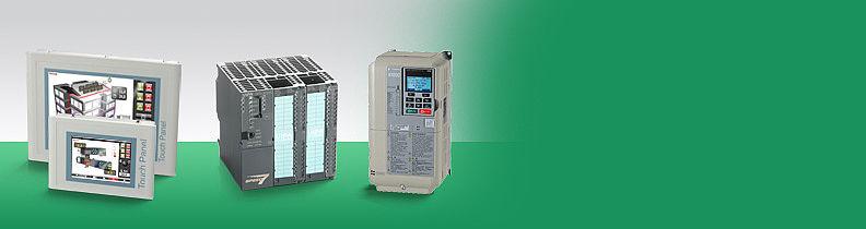 SLIO, 100V, 200V, 300V, 300S, 500V, Line Displays, Touch